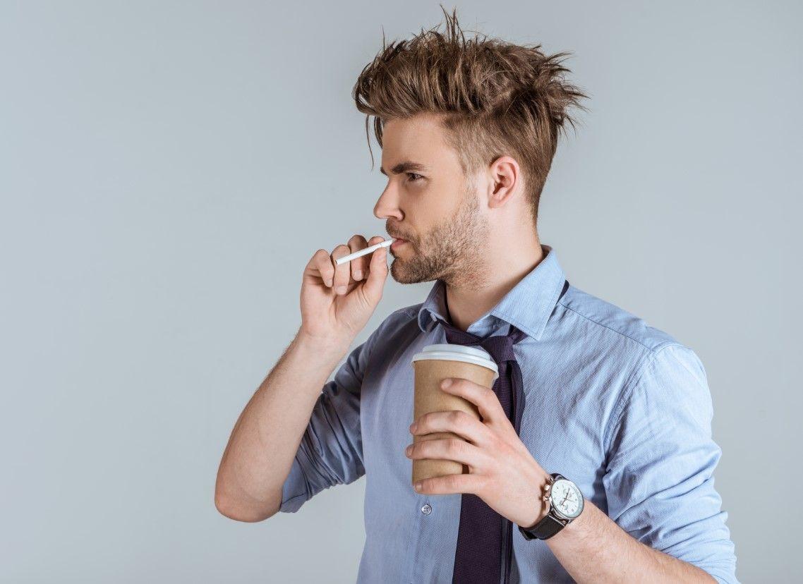 Как курение влияет на имплантацию зубов