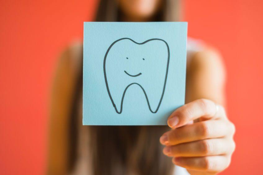 Диабет и здоровые зубы