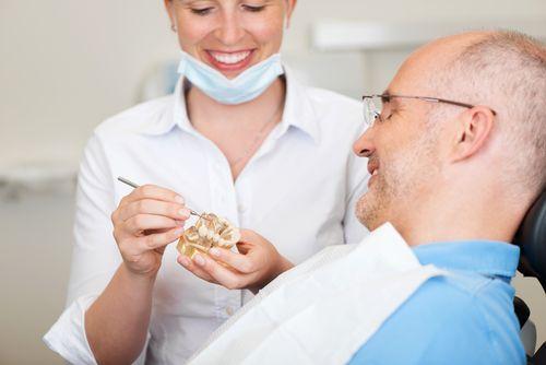 Бесплатная консультация стоматолога-протезиста в Архангельске 0