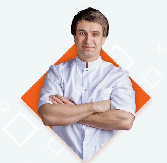 Французов Дмитрий Олегович