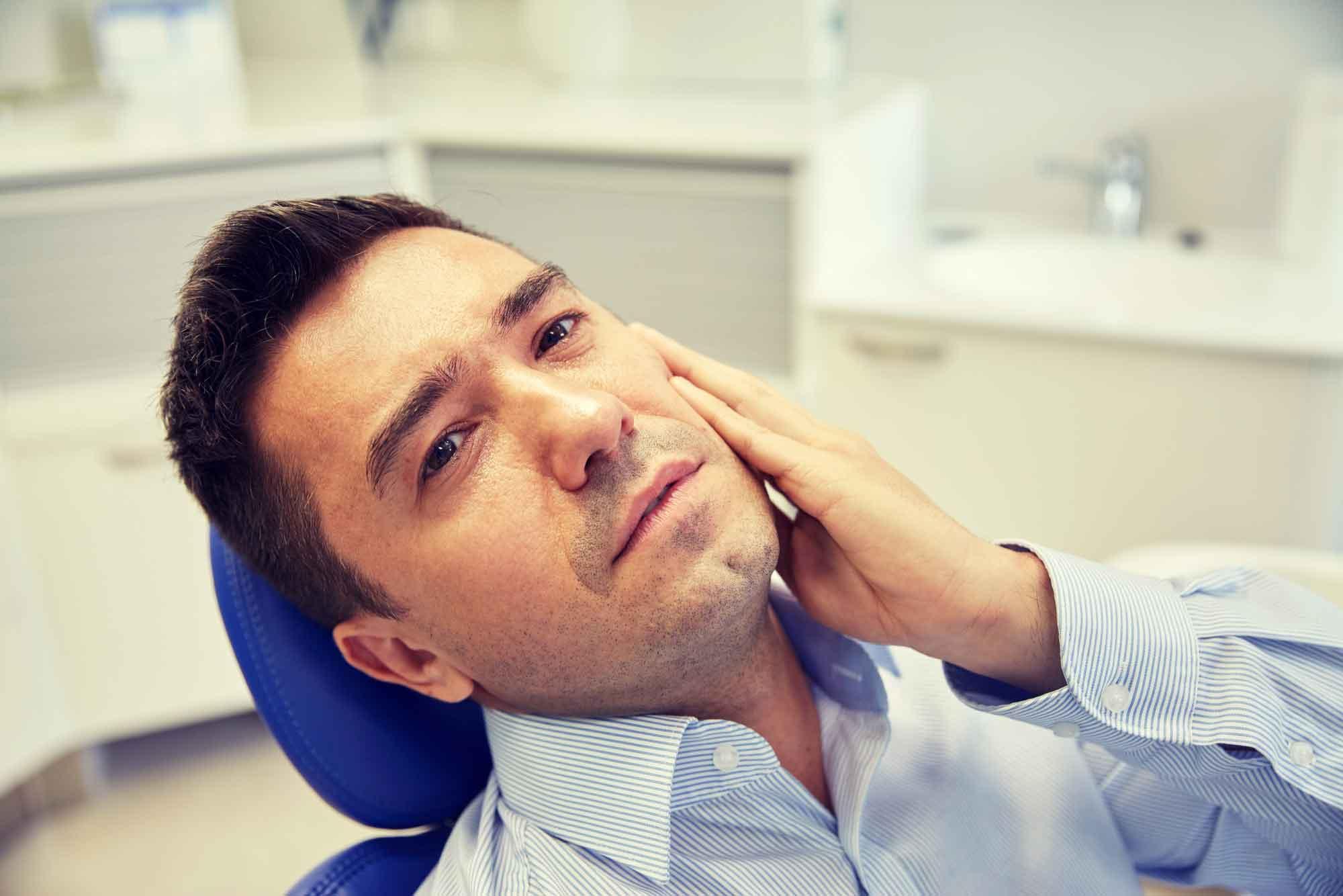 Своевременное лечение зубов 0